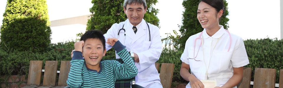 Medical and disease name - Hospital